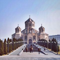 Saint Gregory The Illuminator Cathedral User Photo