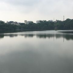Hoan Kiem Lake User Photo