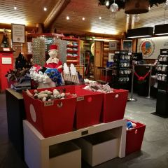Santa Claus Village User Photo