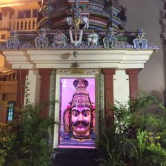 Sri Mariamman Temple User Photo