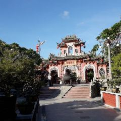 Assembly Hall of the Fujian Chinese Congregation User Photo