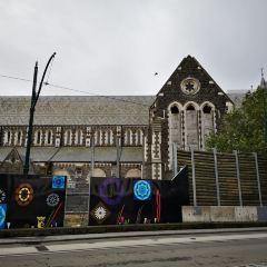 基督城大教堂用戶圖片