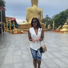 Tian Tan Buddha User Photo