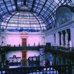 聖地亞哥美術館用戶圖片