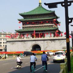 Bell Tower of Xi'an User Photo