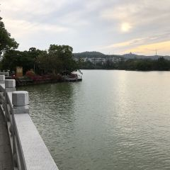 Huizhou West Lake User Photo