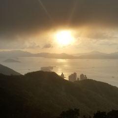 太平山頂用戶圖片