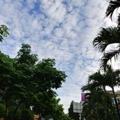 하노이 서호 여행 사진