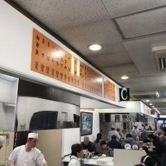 Tempura Hirao Main Store User Photo