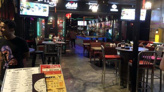 Brix Union Gastro Pub