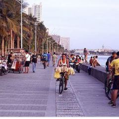Manila Bay User Photo