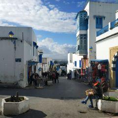 藍白小鎮用戶圖片