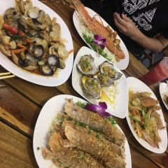 First Seafood Restaurant User Photo