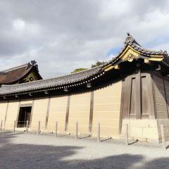 Nijo Castle User Photo