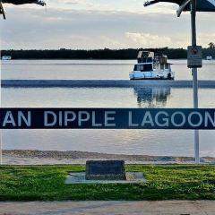 Ian Dipple Lagoon User Photo