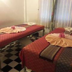 Home Massage Kamala User Photo