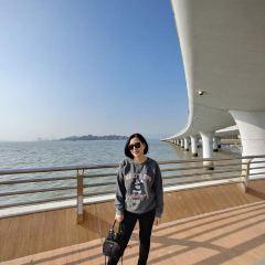 환다오루(환도로) 여행 사진