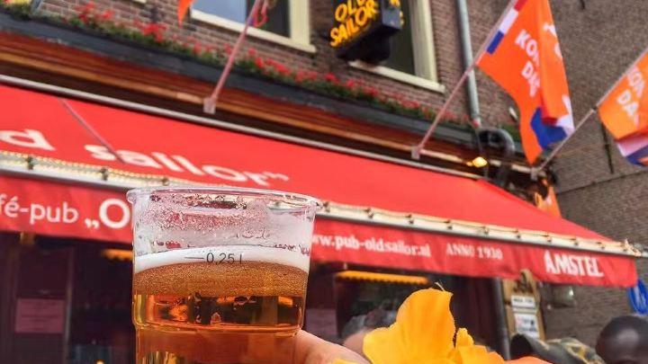 阿姆斯特丹旅行分享