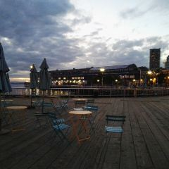 Seattle Docklands User Photo