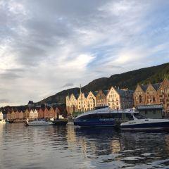 Bryggen User Photo