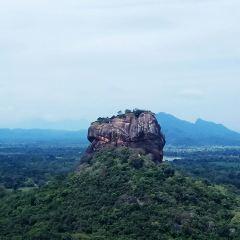 Pidurangala Rock用戶圖片