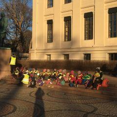 University of Oslo User Photo