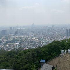 N Seoul Tower User Photo