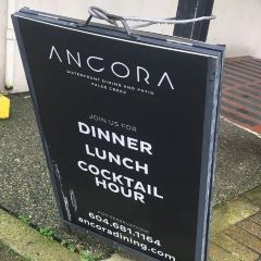 Ancora Waterfront Dining and Patio User Photo