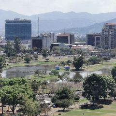 Parque La Sabana User Photo