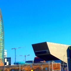 巴塞羅那設計中心用戶圖片