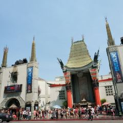 Hollywood & Highland Center User Photo