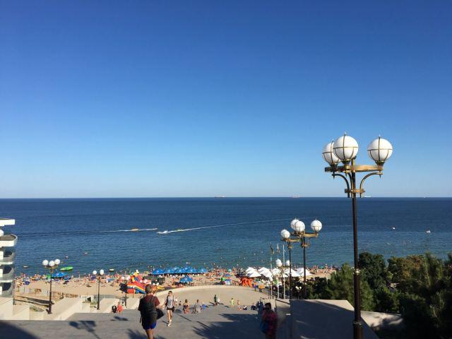 Central City Beach