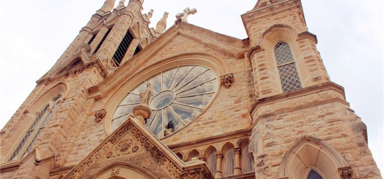 St. Mary's Cathedral3