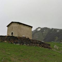 Ushguli ethnographic Museum用戶圖片