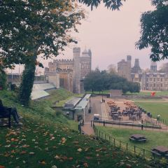 Cardiff Castle User Photo