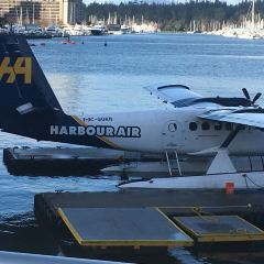 Harbour Air Seaplanes User Photo