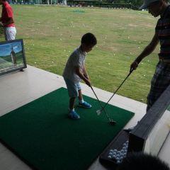 Shenzhen Golf Club User Photo