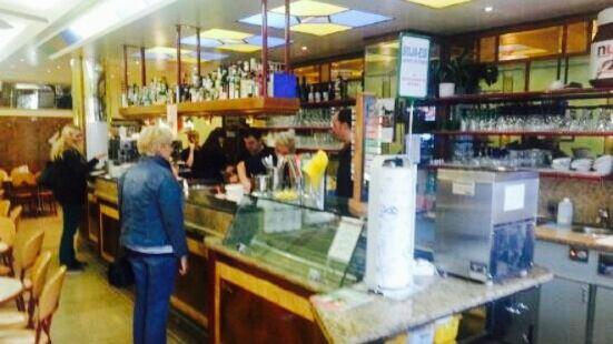 Eiscafe Benito