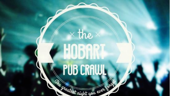 Hobart Pub Crawl