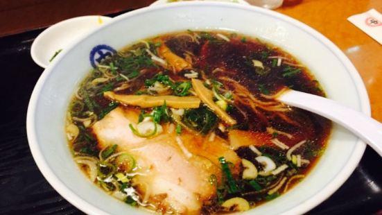 Marunaka Chinese Noodle & Food Shokudo