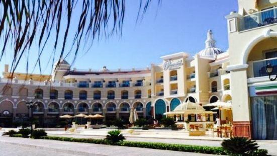 Hotel Premier Romance Restaurant
