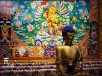 從西寧的博物館和公園出發,走近青海藏族文化