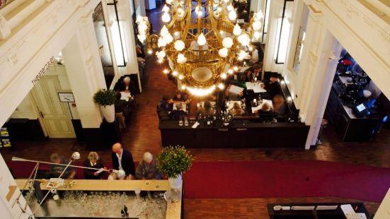 Stanislavski Restaurant