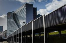 马士基公司大楼-鹿特丹-晚安小姐