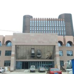 青海省圖書館用戶圖片