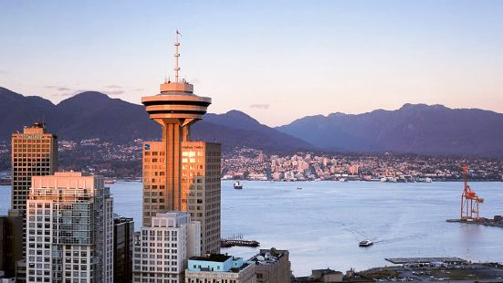 Top Of Vancouver Revolving