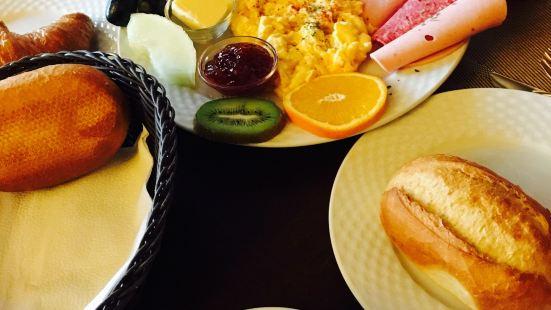 Ans-Back Cafe Baeckerei