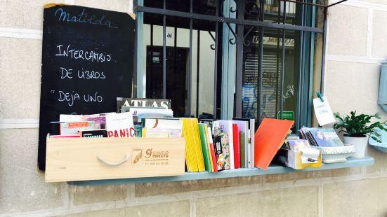 Matilda Cafe Cantina