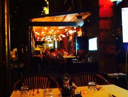 Bacardi Original Bar