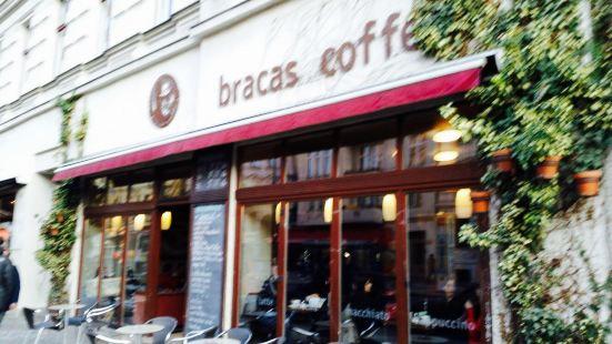 Bracas Coffee